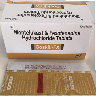 Coskill-Fx